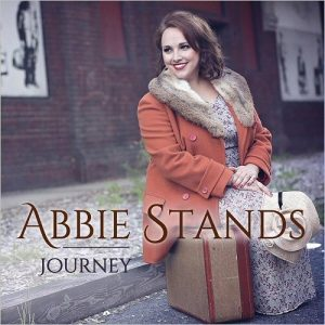 Abbie Stands - Journey (2015)