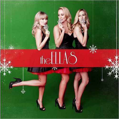 The Ellas - Merry & Bright (2015)