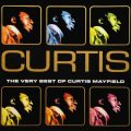 Curtis Mayfield - The Very Best Of (1998)