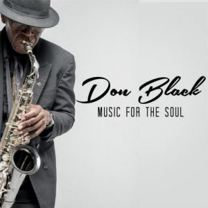 Don Black - Music For The Soul (2015)