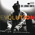 Dr. Lonnie Smith - Evolution (2016)
