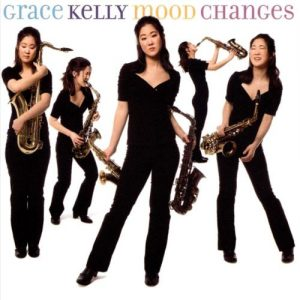 Grace Kelly - Mood Changes (2008)