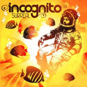 Incognito - Surreal (2012)