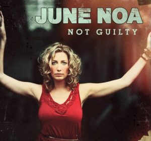 June Noa - Not Guilty (2013)