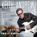 Keith Andrew - Adventurous Soul (2014)