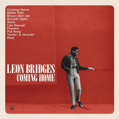 Leon Bridges - Coming Home (Deluxe Edition) (2016)