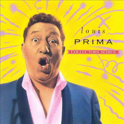 Louis Prima - Capitol Collectors Series (1962)