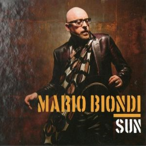 Mario biondi – sun (2013) | download album.