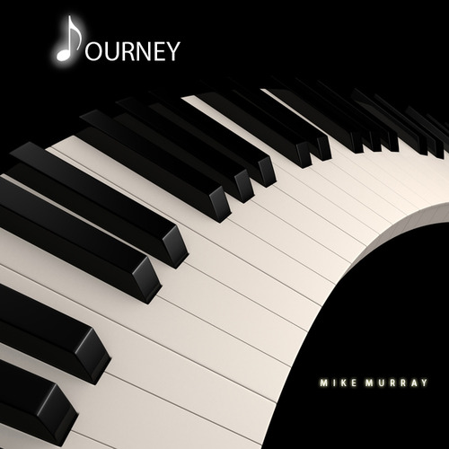 Mike Murray - Journey (2013)