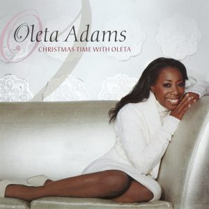 Oleta Adams - Christmas Time With Oleta (2006)