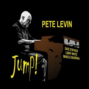 Pete Levin - Jump! (2010)