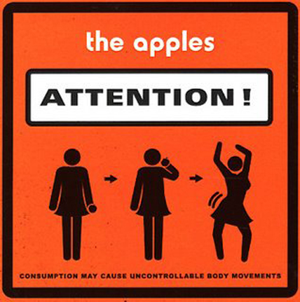 The Apples - Attention! (2005)