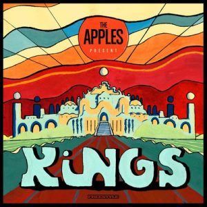 The Apples - Kings (2010)