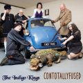 The Indigo Kings - Contotallyfused (2014)
