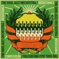 The Souljazz Orchestra - Resistance (2015)