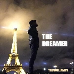 Trevor James - The Dreamer (2016)