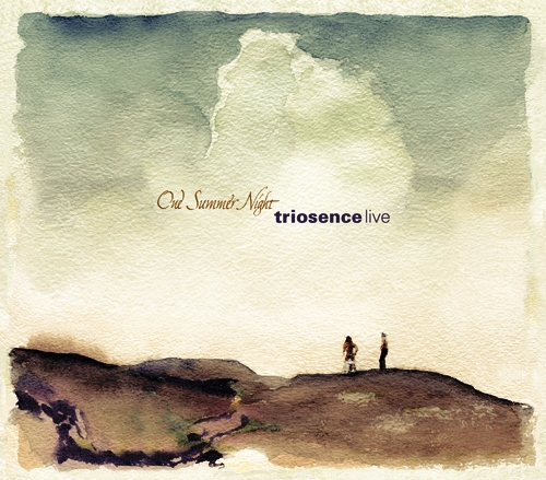 Triosence - One Summer Night (live) (2014)