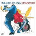 Thad Jones / Mel Lewis - Consummation (1970/2002)