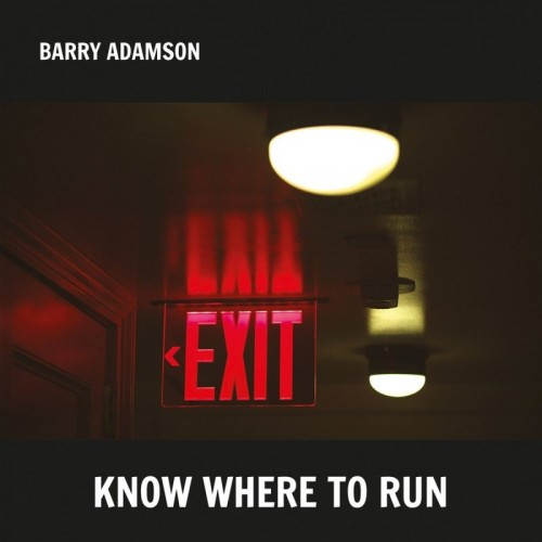 Barry Adamson - Know Where to Run (2016)