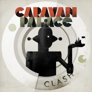Caravan palace mighty (feat. Jfth) youtube.