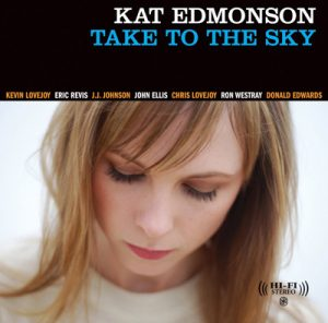 Kat Edmonson - Take To The Sky (2009)