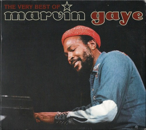 Marvin Gaye - The Very Best of Marvin Gaye (2001)