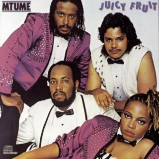 Mtume - Juicy Fruit (1983/2015)