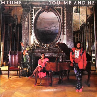 Mtume - You Me And He (1984)