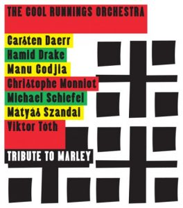 The Cool Runnings Orchestra - Tribute To Marley (2011)