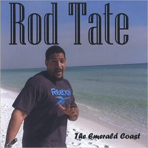 Rod Tate - The Emerald Coast (2015)
