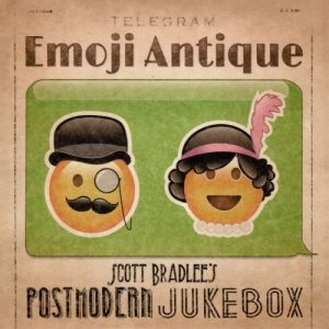 Scott Bradlee & Postmodern Jukebox - Emoji Antique (2015)