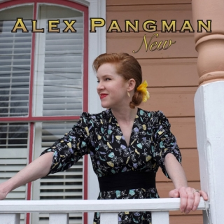 Alex Pangman - New (2014)