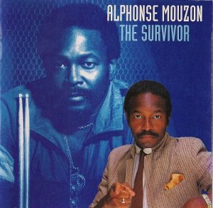 Alphonse Mouzon - The Survivor (1992)