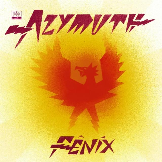 Azymuth - Fenix (2016)