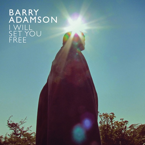 Barry Adamson - I Will Set You Free (2012)