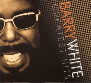 Barry White - Greatest Hits (2008)
