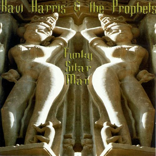 Bill 'Ravi' Harris & The Prophets - Funky Sitar Man (1997)