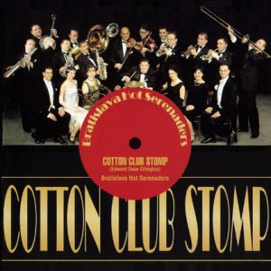 Bratislava Hot Serenaders - Cotton Club Stomp (2003)