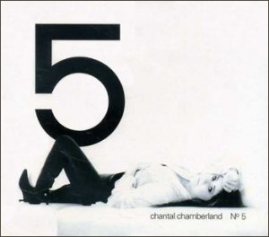 Chantal Chamberland - No. 5 (2012)