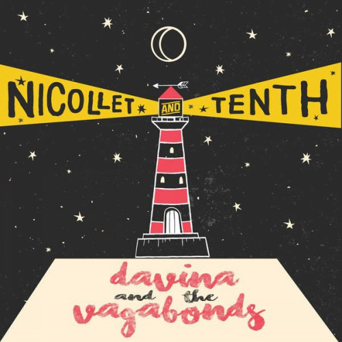 Davina And The Vagabonds - Nicollet And Tenth (2016)