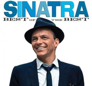 Frank Sinatra - Best Of The Best (2011)