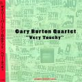 Gary Burton Quartet - Very Touchy (1969/2015)