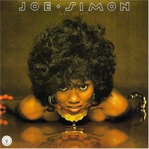 Joe Simon - Get Down (1975)