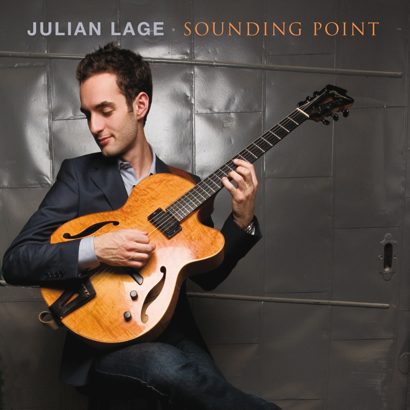 Julian Lage - Sounding point (2009)