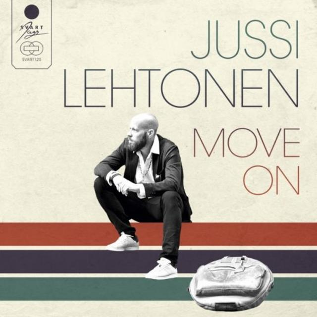 Jussi Lehtonen - Move On (2017)