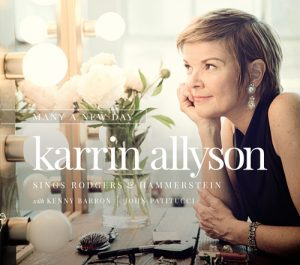 Karrin Allyson - Many A New Day: Karrin Allyson Sings Rodgers & Hammerstein (2015)