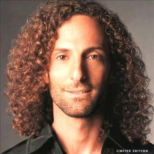 Kenny G - Six Of Hearts [EP] (1997)