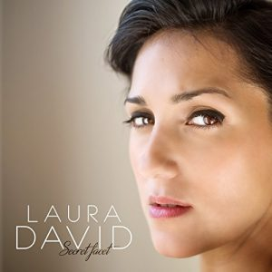 Laura David - Secret Facet (2016)