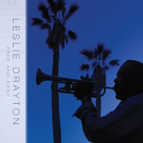 Leslie Drayton - Free And Easy (2014)