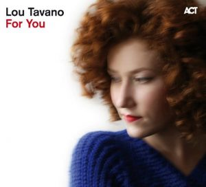 Lou Tavano - For You (2016)